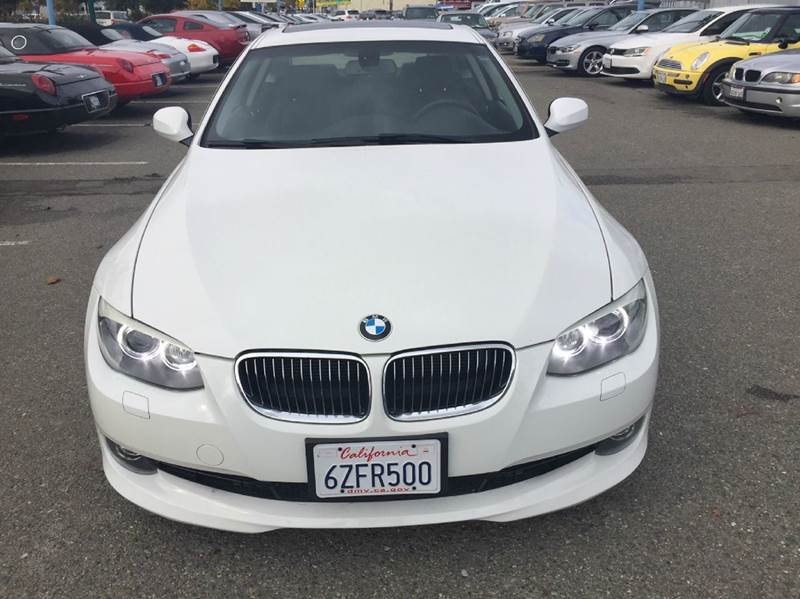 2013 BMW 3 Series 328i 2dr Coupe SULEV - Hayward CA