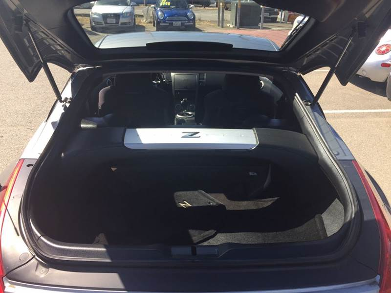 2003 Nissan 350Z 2dr Coupe - Hayward CA