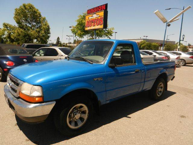 Road Runner Auto Sales Taylor >> 2000 Ford Ranger for sale in HAYWARD CA