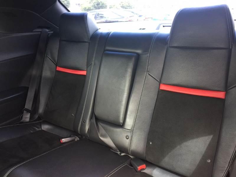 2012 Dodge Challenger SRT8 392 2dr Coupe - Hayward CA