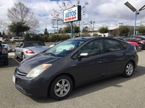 2006 Toyota Prius for sale in Hayward, CA