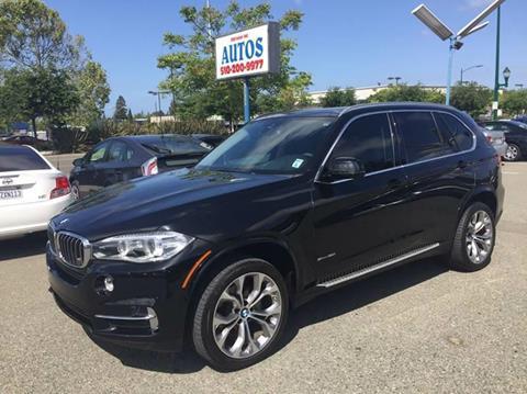 2014 BMW X5 for sale in Hayward, CA