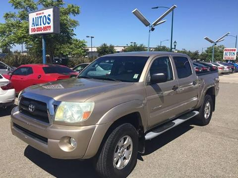2006 Toyota Tacoma for sale in Hayward, CA