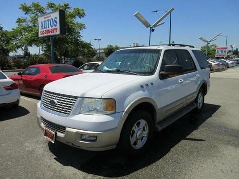 2005 Ford Expedition for sale in Hayward, CA