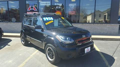 2011 Kia Soul for sale in Dubuque, IA