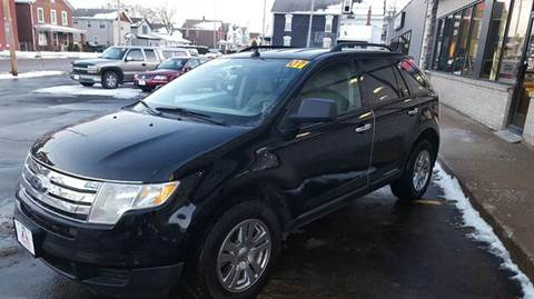 2007 Ford Edge for sale in Dubuque, IA