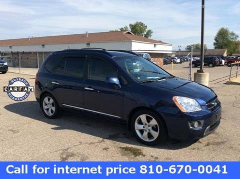 2007 Kia Rondo for sale in Clio, MI