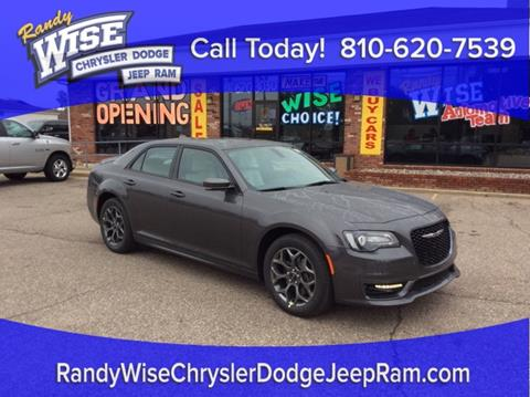 2018 Chrysler 300 for sale in Clio, MI