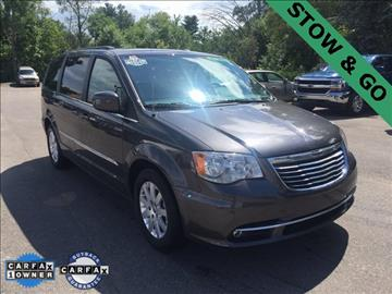 Chrysler Town And Country For Sale Sacramento Ca