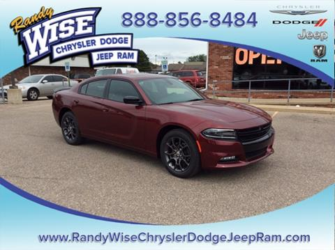 2018 Dodge Charger for sale in Clio, MI