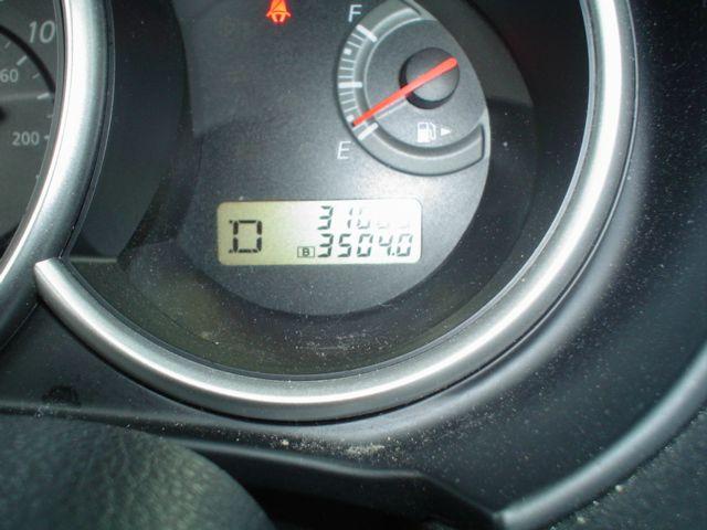 2012 Nissan Versa 1.8 SL 4dr Hatchback - Sikeston MO