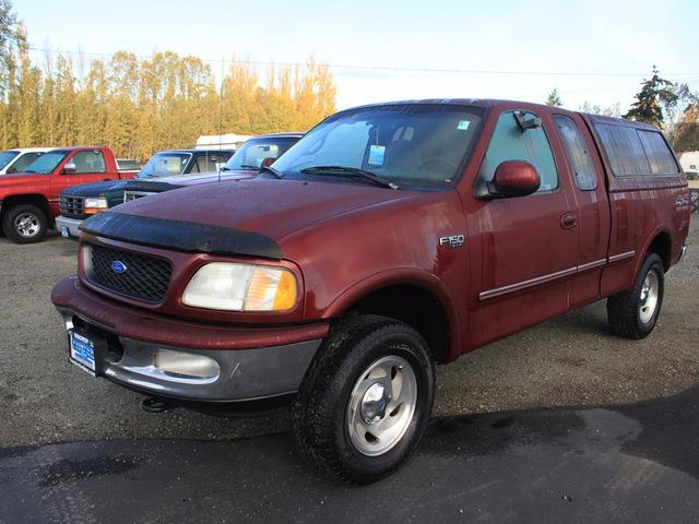 1997 ford f 150 for sale in gastonia nc. Black Bedroom Furniture Sets. Home Design Ideas