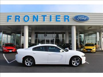 2015 Dodge Charger for sale in Anacortes, WA
