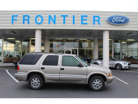1998 GMC Jimmy for sale in Anacortes, WA