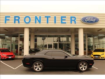 2015 Dodge Challenger for sale in Anacortes, WA