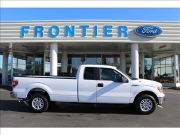 2014 Ford F-150 for sale in Anacortes, WA