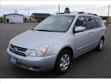 2006 Kia Sedona for sale in Anacortes, WA