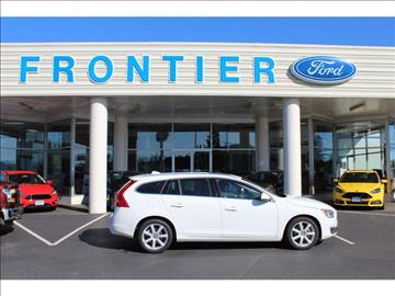 2016 Volvo V60 for sale in Anacortes, WA