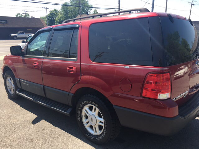 2006 Ford Expedition XLT Sport 4dr SUV 4WD - Schenectady NY