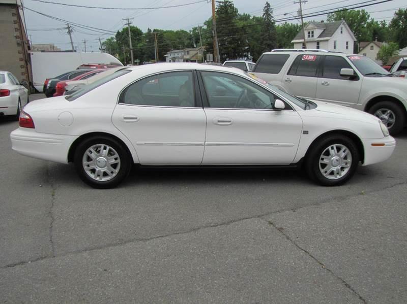 2004 Mercury Sable LS Premium 4dr Sedan - Schenectady NY