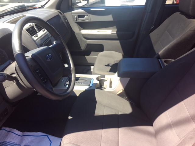2009 Ford Escape XLT AWD 4dr SUV V6 - Schenectady NY