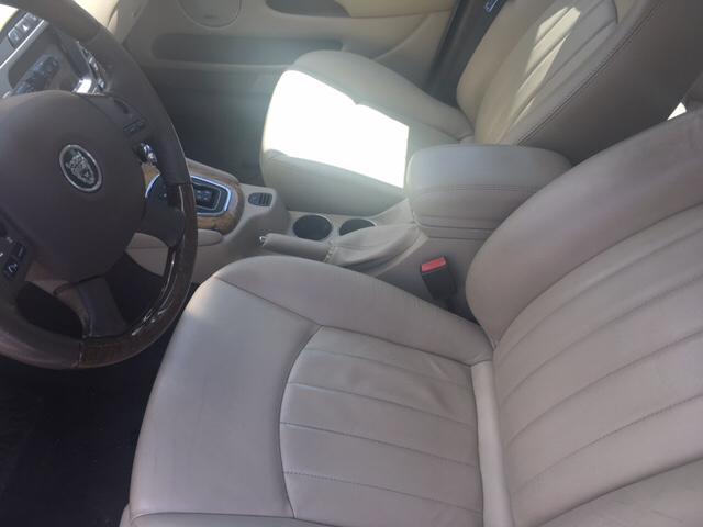 2005 Jaguar X-Type 3.0L AWD 4dr Sedan - Schenectady NY