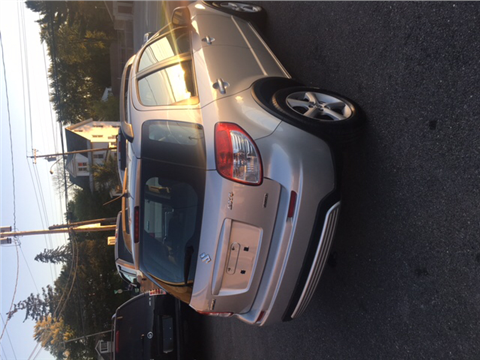 2007 Suzuki SX4 Crossover for sale in Schenectady, NY