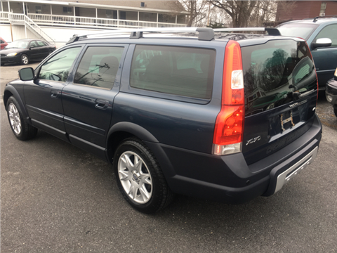 2007 Volvo XC70 for sale in Schenectady, NY