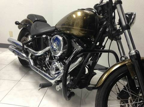 2013 Harley-Davidson SOFT TAIL  for sale in Laguna Hills, CA