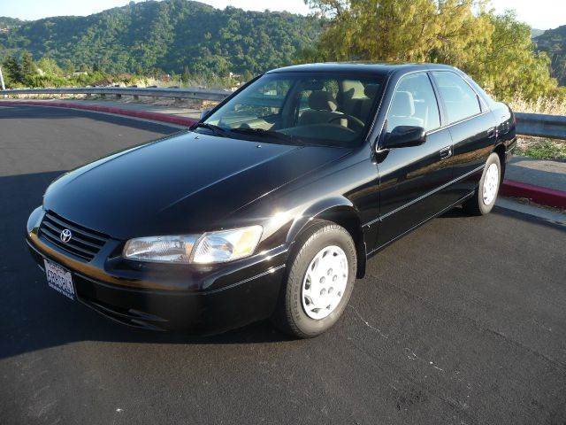 1997 toyota camry le 4dr sedan in pinole ca clean machines. Black Bedroom Furniture Sets. Home Design Ideas