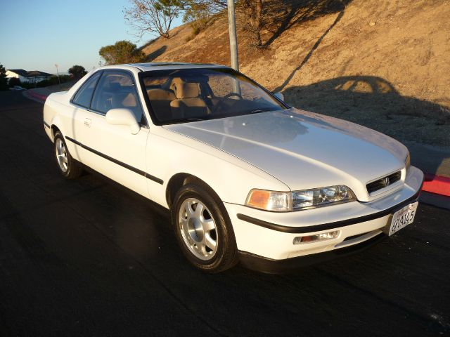 1991 Acura Legend L Coupe For Sale In SAN FRANCISCO Albany ...