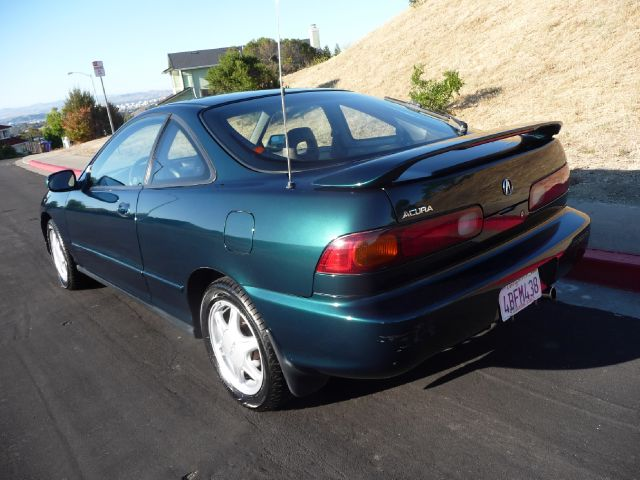 1996 acura integra ls special coupe in pinole oakland berkeley clean machines. Black Bedroom Furniture Sets. Home Design Ideas