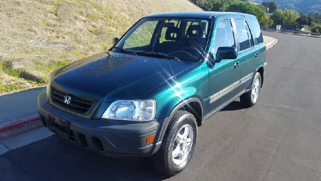 2000 honda cr v ex awd 4dr suv in pinole ca clean machines. Black Bedroom Furniture Sets. Home Design Ideas