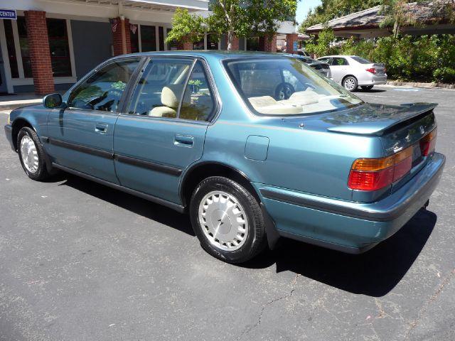 1991 honda accord ex sedan in pinole oakland berkeley clean machines. Black Bedroom Furniture Sets. Home Design Ideas