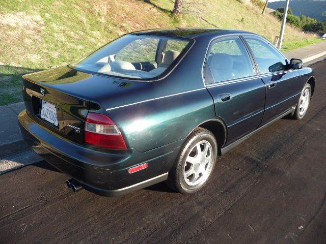 1994 honda accord ex sedan in pinole ca clean machines. Black Bedroom Furniture Sets. Home Design Ideas