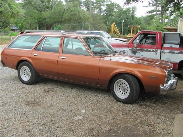1978 Dodge Aspen