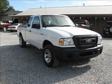 2010 Ford Ranger for sale in Laurel, MS