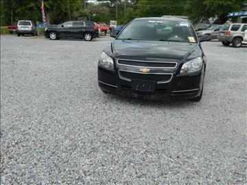 2010 Chevrolet Malibu for sale in Laurel, MS