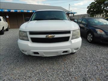 2008 Chevrolet Suburban for sale in Laurel, MS