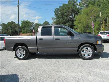 2002 Dodge Ram Pickup 1500 for sale in Laurel, MS