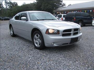 2010 Dodge Charger for sale in Laurel, MS