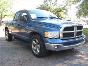 2003 Dodge Ram Pickup 1500 for sale in Laurel, MS