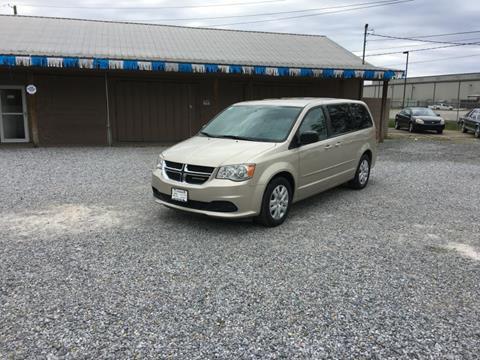 2014 Dodge Grand Caravan for sale in Laurel, MS