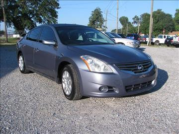 2012 Nissan Altima for sale in Laurel, MS