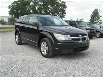 2009 Dodge Journey for sale in Laurel, MS
