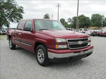 2006 Chevrolet Silverado 1500 for sale in Laurel, MS
