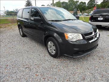 2012 Dodge Grand Caravan for sale in Laurel, MS
