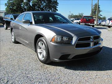 2011 Dodge Charger for sale in Laurel, MS