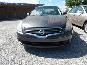 2008 Nissan Altima for sale in Laurel, MS