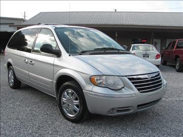 2008 Dodge Grand Caravan for sale in Laurel, MS